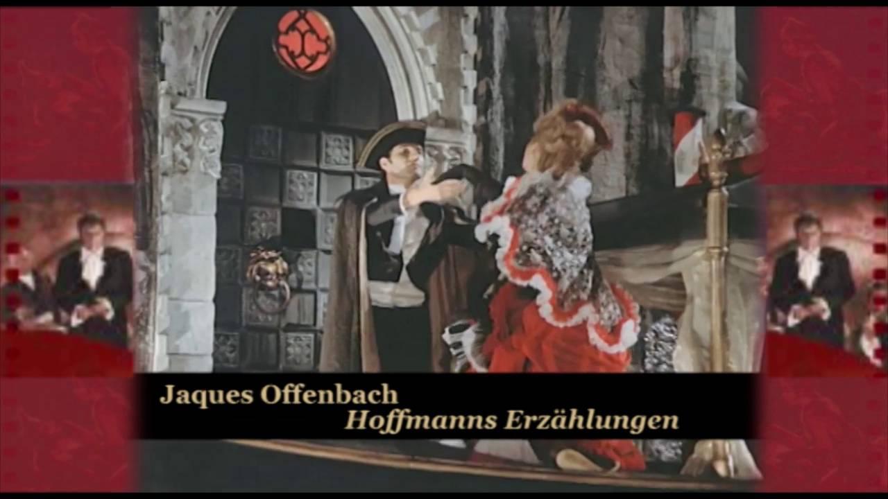Hoffmanns erzählungen nackt